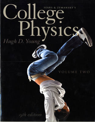 College Physics Volume 2 (Chs. 17-30) (Paperback)