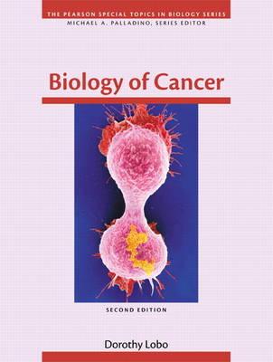 Biology of Cancer (Paperback)