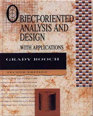 Object-Oriented Analysis and Design with Applications (paperback) (Paperback)