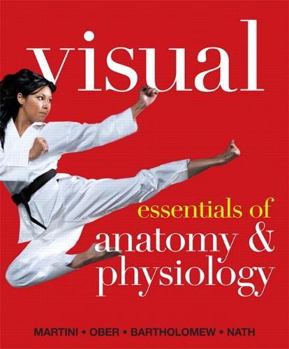Visual Essentials of Anatomy & Physiology: United States Edition (Hardback)