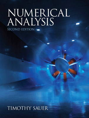 Numerical Analysis (Hardback)