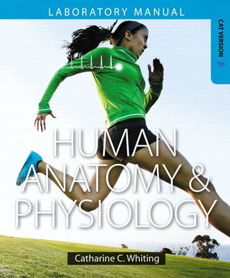 Human Anatomy & Physiology Laboratory Manual: Making Connections, Cat Version Plus MasteringA&P with eText -- Access Card Package