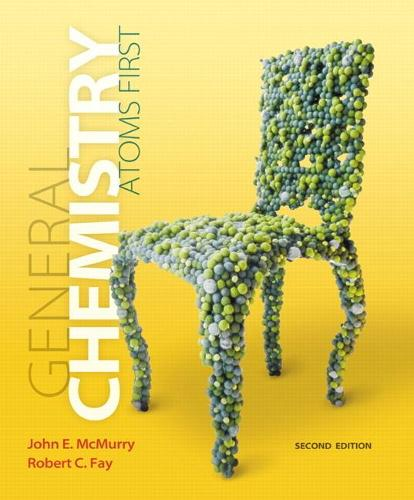 General Chemistry: Atoms First: United States Edition (Paperback)