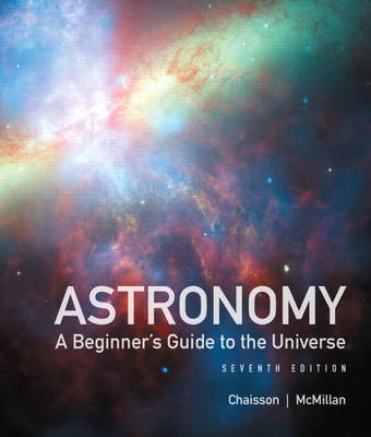 Astronomy: A Beginner's Guide to the Universe Plus MasteringAstronomy with eText -- Access Card Package