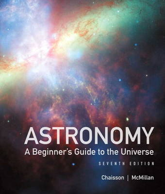 Astronomy: A Beginner's Guide to the Universe (Paperback)