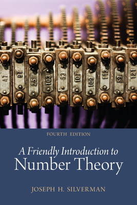 A Friendly Introduction to Number Theory (Hardback)