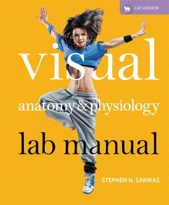 Visual Anatomy & Physiology Lab Manual, Cat Version Plus MasteringA&P with eText -- Access Card Package
