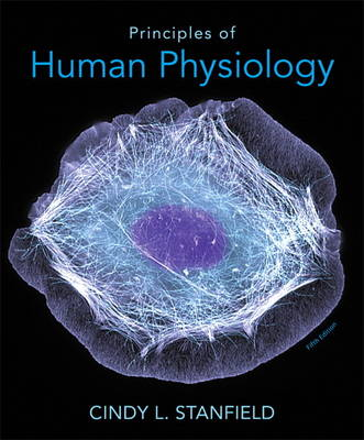 Principles of Human Physiology (Hardback)