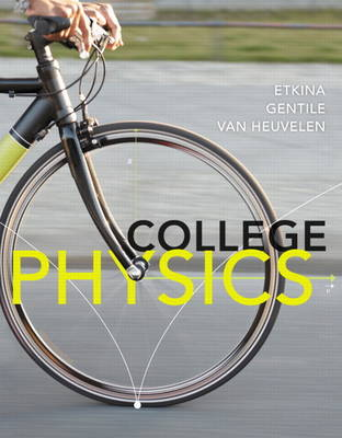College Physics Plus MasteringPhysics with eText -- Access Card Package (Hardback)