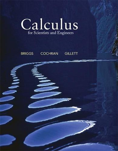 Calculus for Scientists and Engineers (Hardback)