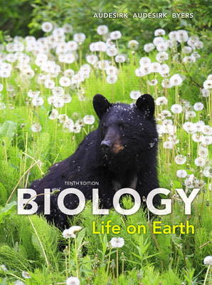 Biology: Life on Earth with MasteringBiology with Etext -- Access Card Package