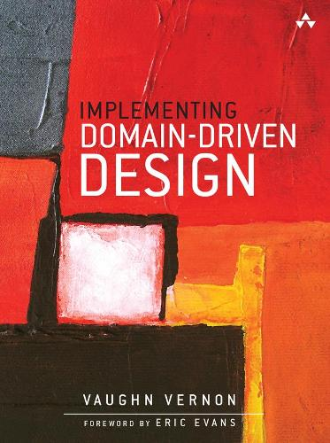 Implementing Domain-Driven Design (Hardback)