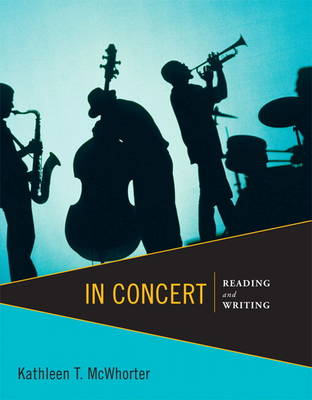 In Concert: Bk. II: Reading and Writing (Paperback)