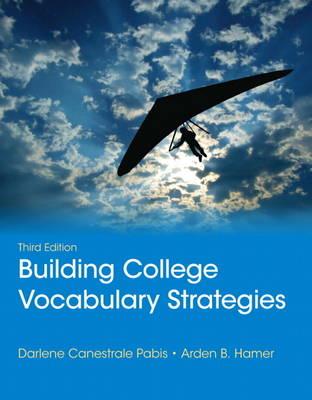Building College Vocabulary Strategies (Paperback)