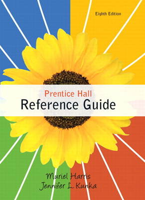 Prentice Hall Reference Guide with New MyCompLab Student Access Code Card
