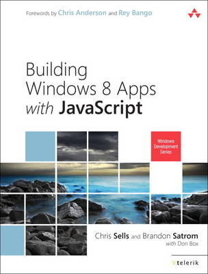 Building Windows 8 Apps with JavaScript (Paperback)