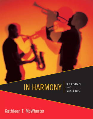In Harmony: Reading and Writing (Paperback)