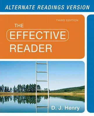 Effective Reader, The, Alternate Edition (Paperback)