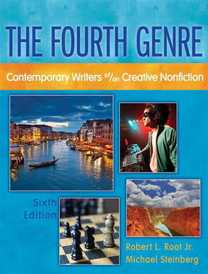 The Fourth Genre: Contemporary Writers Of/on Creative Nonfiction with New MyCompLab - Access Card Package