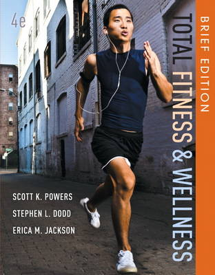 Total Fitness and Wellness, Brief Edition (Paperback)
