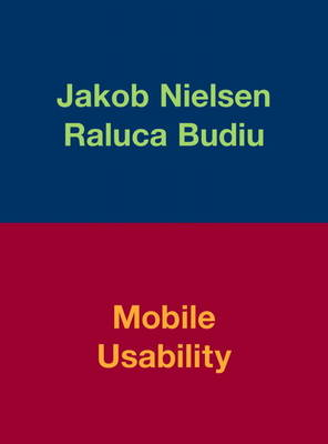 Mobile Usability (Paperback)