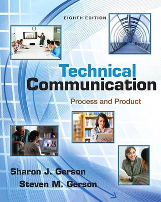 Technical Communication: Process and Product Plus New MyTechCommLab with Etext -- Access Card Package