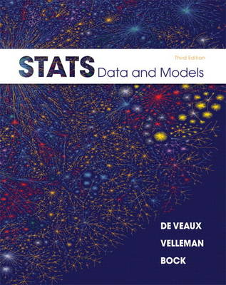 Stats: Data and Models Plus MyStatLab -- Access Card Package