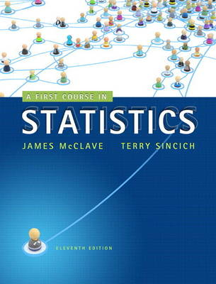 First Course in Statistics Plus MyStatLab -- Access Card Package
