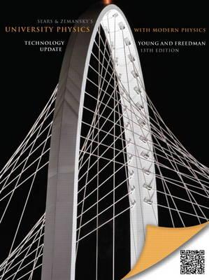 University Physics Plus Modern Physics Technology Update Plus MasteringPhysics with Etext -- Access Card Package (Hardback)