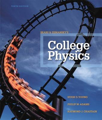 College Physics (Hardback)