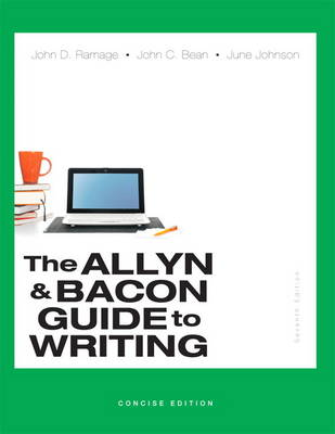Allyn & Bacon Guide to Writing, The, Concise Edition (Paperback)