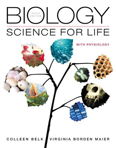 Biology: Science for Life with Physiology (Paperback)