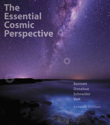 The Essential Cosmic Perspective (Paperback)