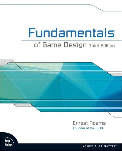 Fundamentals of Game Design (Paperback)
