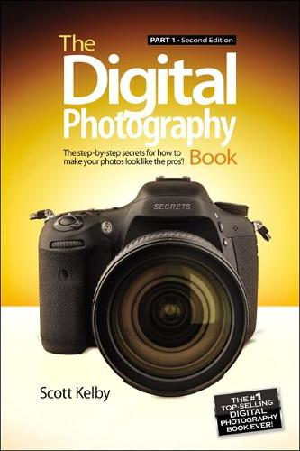 The Digital Photography Book: Part 1 (Paperback)