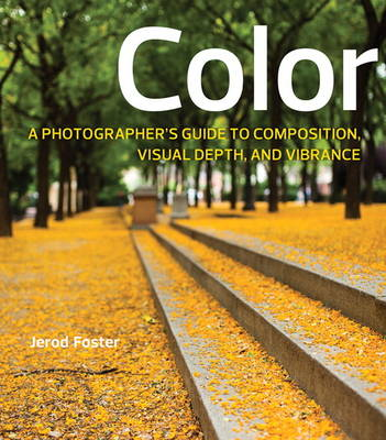 Color: A Photographer's Guide to Directing the Eye, Creating Visual Depth, and Conveying Emotion (Paperback)
