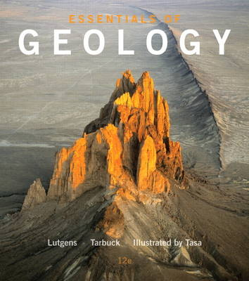 Essentials of Geology (Paperback)