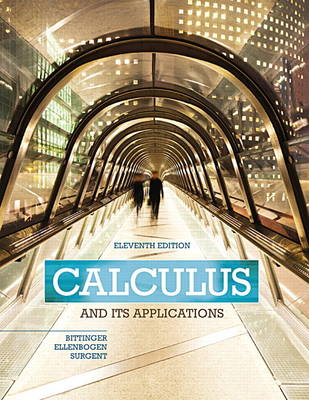 Calculus and its Applications (Hardback)