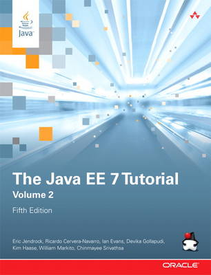The Java EE 7 Tutorial: Volume 2 (Paperback)