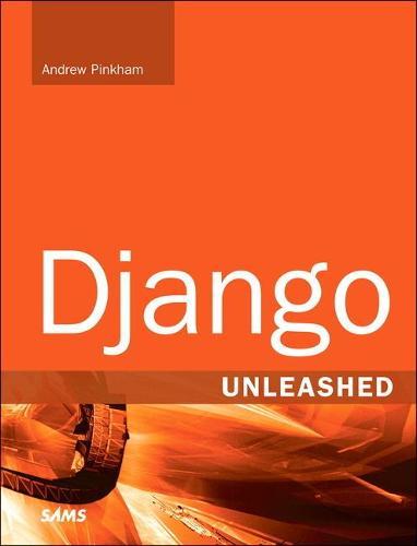 Django Unleashed (Paperback)