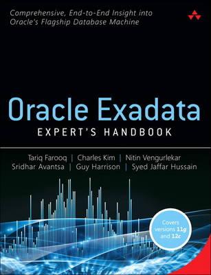 Oracle Exadata Expert's Handbook (Paperback)