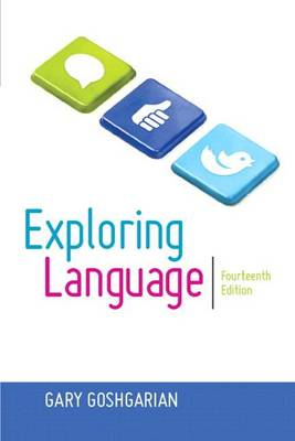 Exploring Language Plus NEW MyWritingLab -- Access Card Package