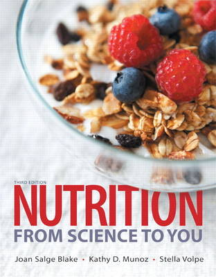Nutrition: From Science to You (Hardback)