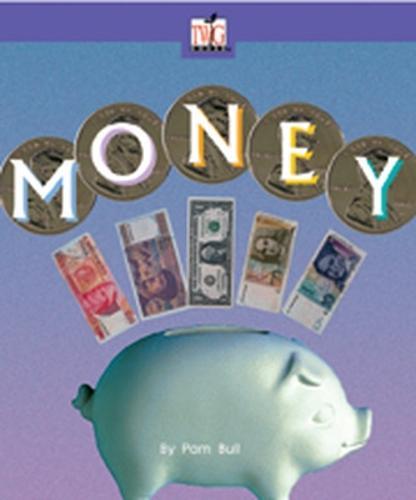 TWIG, Money - TWIG (Paperback)