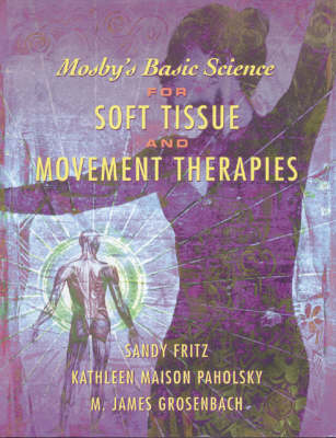 Mosbys Basic Sci Soft Tiss Move Ther Pk (Paperback)