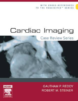 Cardiac Imaging - Case Review (Paperback)