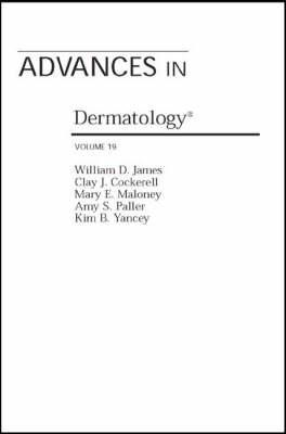 Advances in Dermatology 2003 (Paperback)