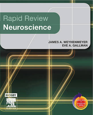 Rapid Review Neuroscience - Rapid Review (Paperback)