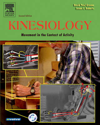 Kinesiology: Movement in the Context of Activity (Paperback)