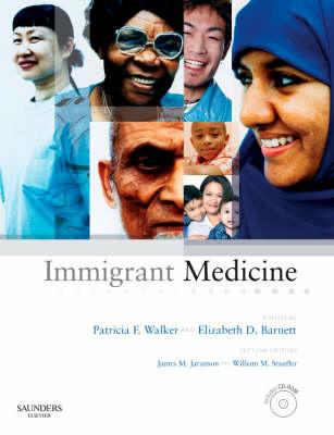 Immigrant Medicine (Paperback)